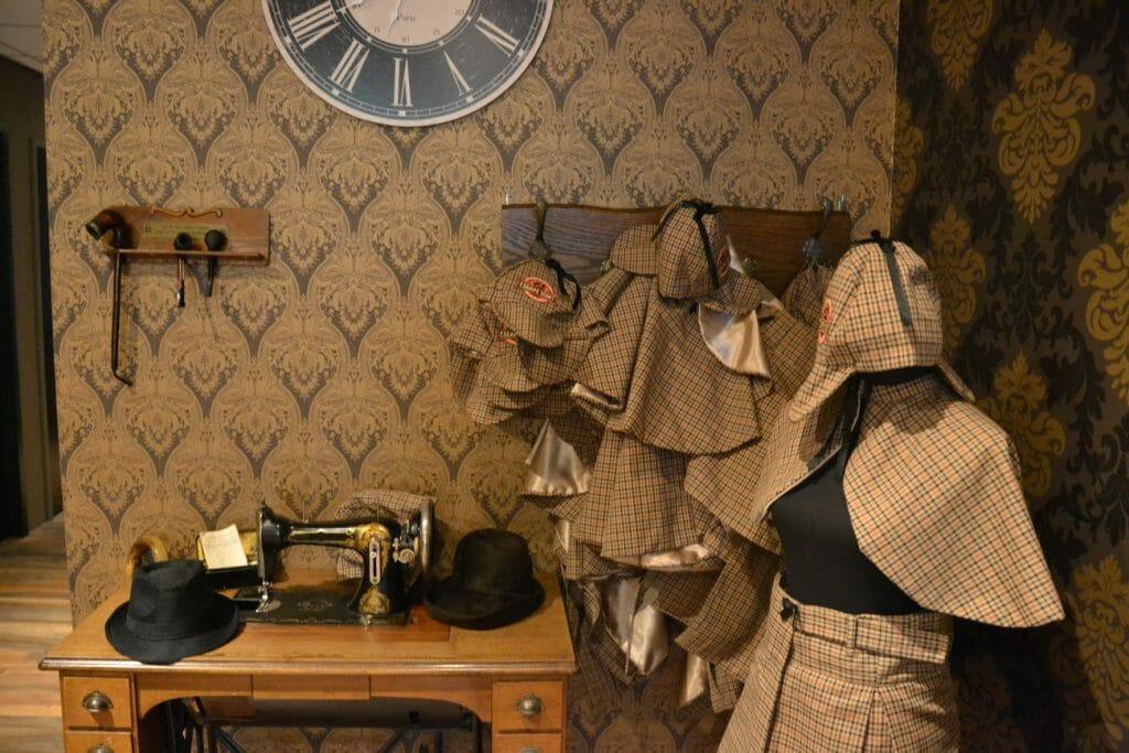 Escape room Maastricht - Escape hunt 2